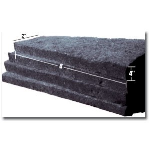Acoustical Surfaces, Inc. - BAC - Bass Buster Low Frequency Sound Absorber