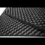 Acoustical Surfaces, Inc. - Echo Eliminator™ Cotton Soundwave Eggcrate Acoustical Panel
