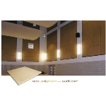 Acoustical Surfaces, Inc. - Acoustigreen – Acoustical Wood Panels for Ceilings and Walls