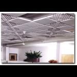 Acoustical Surfaces, Inc. - CONTOUR™ - Melamine Foam Acoustical Ceiling Tiles