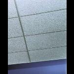 Acoustical Surfaces, Inc. - Painted Nubby Fiberglass Acoustical Ceiling Tiles