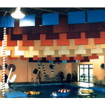 Acoustical Surfaces, Inc. - Sailcloth & Vinyl Encapsulated Acoustical Baffles