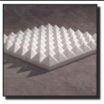 Acoustical Surfaces, Inc. - Pyramid - Melamine Foam Sound Absorber