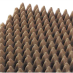 Acoustical Surfaces, Inc. - SOUNDWAVE - Polyurethane Eggcrate Foam Sound Absorber