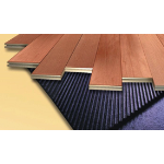 Acoustical Surfaces, Inc. - Quiet-Floor NP™ Sound Control Floor Underlayment