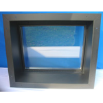 Acoustical Surfaces, Inc. - NOISE S.T.O.P.™ Acoustical Windows for Home Theaters/Cinema Ports