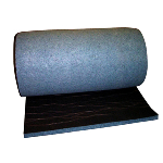 Acoustical Surfaces, Inc. - Cotton Fiber Duct Liner - HVAC