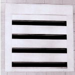 Acoustical Surfaces, Inc. - Silent-Mod Acoustical Louver™