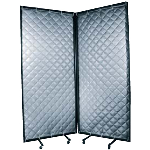 Acoustical Surfaces, Inc. - Portable Acoustical Enclosures and Screens