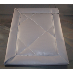 Acoustical Surfaces, Inc. - QFA – Absorptive Quilted Curtain