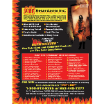 Acoustical Surfaces, Inc. - Fire Retardants Inc. - Fire Retardant coatings and Treatments