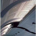 Acoustical Surfaces, Inc. - Acoustimetal Perforated Metal Panels
