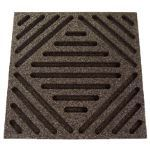 Acoustical Surfaces, Inc. - dBA Panels - Sound Silencer™ (Diffuser Blocking Absorber)
