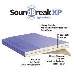 Acoustical Surfaces, Inc. - SoundBreak XP Acoustically Enhanced Gypsum Board