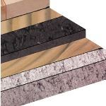 Acoustical Surfaces, Inc. - Recycled Rubber Acoustical Floor Underlayment - ACOUSTIK™