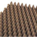 Acoustical Surfaces, Inc. - SOUNDWAVE - Polyurethane Eggcrate Foam Sound Absorber