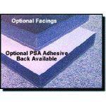 Acoustical Surfaces, Inc. - Noise S.T.O.P. Noise™ Barrier/Absorber Polyurethane Composite