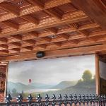 Acoustical Surfaces, Inc. - Coffer Wood Ceilings