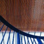 Acoustical Surfaces, Inc. - Grille Wood Panels for Ceilings and Walls