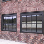 "Winco Window Company - Projected Casement Windows - 1450S:4"" Thermal AW-80 .125 Wall"