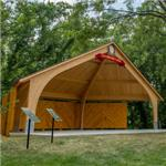 Poligon - Wood Shelters
