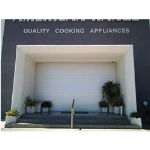 Best Roll-Up Door, Inc. - Aluminum Roll-Up