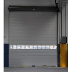 Best Roll-Up Door, Inc. - High Speed Aluminum Roll-Up