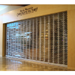 Best Roll-Up Door, Inc. - Lexan Roll-Up