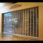 Best Roll-Up Door, Inc. - Lexan Roll-Up