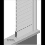Best Roll-Up Door, Inc. - Aluminum Counter Roll-Up