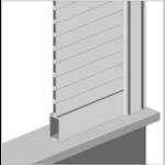 Best Roll-Up Door, Inc.- Steel Counter Roll-Up