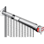 Best Roll-Up Door, Inc. - Tubular Motor
