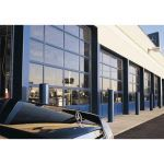 Best Roll-Up Door, Inc. - Commercial Overhead Sectional Door