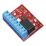 Safety Technology International, Inc. - Latching/Timer Module - LT-1