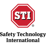 Safety Technology International, Inc. - Universal Button - Spanish - UB-1-ES- B