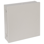 "Safety Technology International, Inc. - Metal Protective Cabinet11 x 11 x 3"" - STI-EM111103"