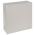 "Safety Technology International, Inc. - Metal Protective Cabinet12 x 12 x 4"" - STI-EM121204"