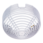 Safety Technology International, Inc. - Steel Web Stopper® for Photoelectric Smoke Detector - STI-9712