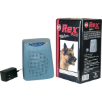 Safety Technology International, Inc. - Rex Plus® Electronic Watchdog - ED-50