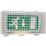 Safety Technology International, Inc. - Emergency Lighting Cage - STI-9644