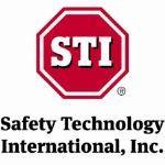 "Safety Technology International, Inc. - 2"" Universal Button - UB-2 -W"