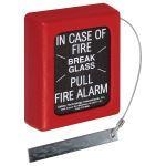 Safety Technology International, Inc. - Break Glass Stopper® - Small - STI-6100