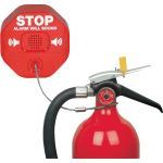 Safety Technology International, Inc. - Fire Extinguisher Theft Stopper® - STI-6200