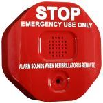 Safety Technology International, Inc. - Defibrillator Theft Stopper® - STI-6205