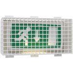 Safety Technology International, Inc. - Emergency Lighting Cage - STI-9644
