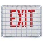 Safety Technology International, Inc. - Exit Sign Damage Stopper® - STI-9640