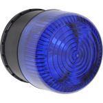 Safety Technology International, Inc. - Select-Alert Siren/Strobe - Round, Blue STI-SA5500-B