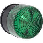 Safety Technology International, Inc. - Select-Alert Siren/Strobe - Round, Green STI-SA5500-G