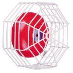 "Safety Technology International, Inc. - Clock/Bell Damage Stopper® 10.5"" Diameter - STI-9631"