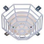 Safety Technology International, Inc. - Steel Web Stopper®, for Mini Smoke Detectors, Flush Mount - STI-9604